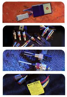 Index Sensors Products